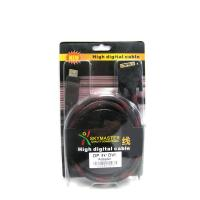 Skymaster Display Port Male to DVI Male 2m cable