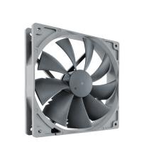 Noctua 140mm NF-P14S Redux Edition Square Frame PWM Fan (Max 1500RPM)