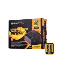 Silverstone SFX SX600-G 600W 80 Plus Gold PSU