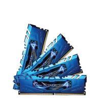 G.Skill 16G (4x4G) F4-2400C15Q-16GRB PC4-19200 / DDR4 2400 Mhz