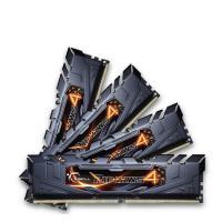 G.Skill 32G (4x8G) F4-2133C15Q-32GRK PC4-17000/ DDR4 2133 Mhz