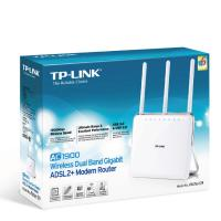 TP-LINK Archer D9 AC1900 Wireless Dual Band ADSL2+ Modem Router