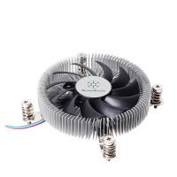 SilverStone Nitrogon NT07-115X PWM Low Profile Intel CPU Cooler