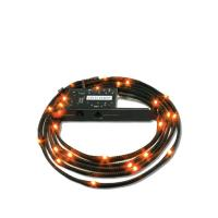 NZXT Sleeve  Orange Led light 100CM