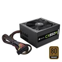 Corsair 850CXM 850W ATX Power Modular Supply, 80 PLUS Bronze Certified