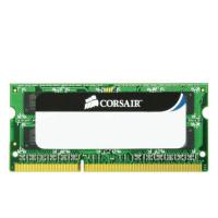 Corsair 8GB (1x8GB) DDR3 1600MHz Value Select SODIMM 11-11-11-28 204-pin, Low Voltage 1.35V, Lifetim