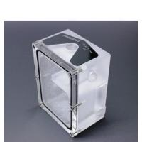 FrozenQ Flex Tank V2 Micro-Reservoir Clear/Frosted