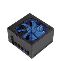 SilverStone StridePlus ST50F-PB 500W Power Supply, Bronze Modular