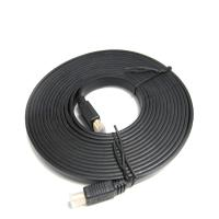 8ware High Speed HDMI Flat Cable Male to Male 2m