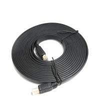 8ware High Speed HDMI Flat Cable Male to Male 5m
