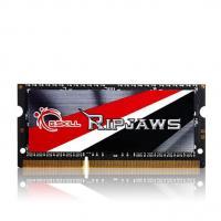 G.Skill 8G(2x4G) DR3L-1600 (PC3L-12800) 1.35V SODIMM F3-1600C9D-8GRSL