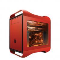 BitFenix Prodigy mATX Window - Red