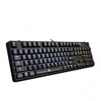 Tt eSPORTS Poseidon Z RGB Mechanical Keyboard Blue Switch