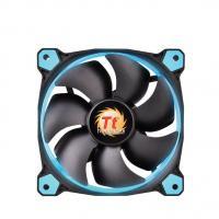 Thermaltake Riing 14 High Static Pressure 140mm Blue LED Fan