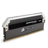 Corsair 16GB (2x8GB) CMD16GX4M2B3000C15 DDR4 3000MHz DOMINATOR PLATINUM 6th Gen DIMM 15-17-17-35