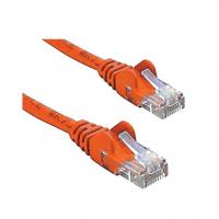 Generic Cat 6 Ethernet Cable - 0.5m (50cm) Orange