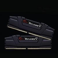 G.Skill 16G (2x8G) F4-3200C16D-16GVKB PC4-25600 / DDR4 3200 Mhz