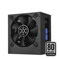 SilverStone 550w Strider Cable Management PSU [80 Plus Platinum]