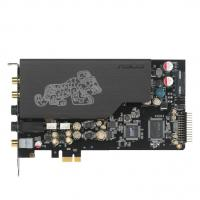 Asus Essence STX II PCIe Sound Card and Headphone Amplifier
