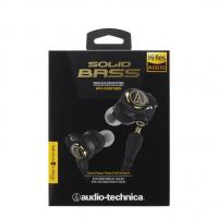 Audio-Technica ATH-CKS1100IS Solid Bass In-Ear Headphones