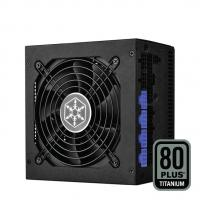 SilverStone 600W Strider 80 Plus Titanium Cable Management PSU