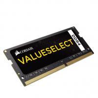 Corsair CMSO4GX4M1A2133C15 DDR4, 2133MHZ 4GB 1x260 SODIMM 1.20V
