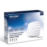 TP-Link EAP320 AC1200 Dual Band Gigabit Ceiling Mount Wireless Access Point
