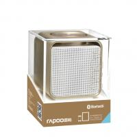 Rapoo A300 Bluetooth Mini NFC Speaker - Gold