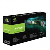 Leadtek Quadro NVS510