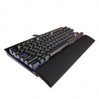 Corsair Gaming K65 RGB RAPIDFIRE Compact Mechanical Keyboard Cherry MX Speed