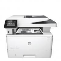 HP LJPM426FDN(F6W14A) LaserJet Pro Copier/Fax/Printer/Scanner 38ppm 80000 pages per month