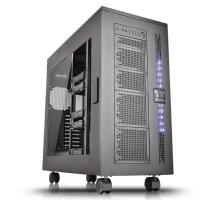 Thermaltake Black Core W100 Super Tower Chassis (USB3)