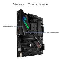 Asus ROG Strix X470-F Gaming ATX Motherboard
