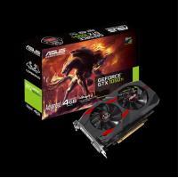 Asus Cerberus GeForce GTX 1050 Ti Advanced Ed 4GB Video Card