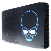 Intel NUC BOXNUC8I7HNK4 8th Gen i7-8705G Barebone Kit