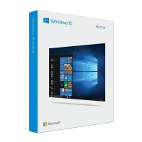 Microsoft Windows 10 Home 32-bit/64-bit USB Retail