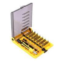 ORICO Screwdriver Set (ST3), CR-V6150, 42-in-one (42 Heads / One Handle)