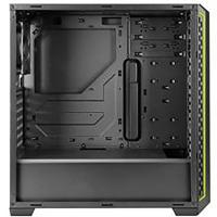 Antec P7 Windowed Mid Tower Case - Green