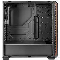 Antec P7 Windowed Mid Tower Case - Red