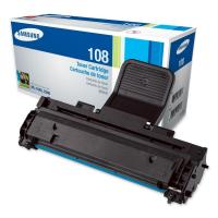 Samsung MLT-D108S Black Toner for ML-1640/ML-2240