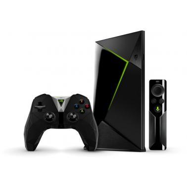 Nvidia Shield Media Player with Remote and Controller - Umart com au