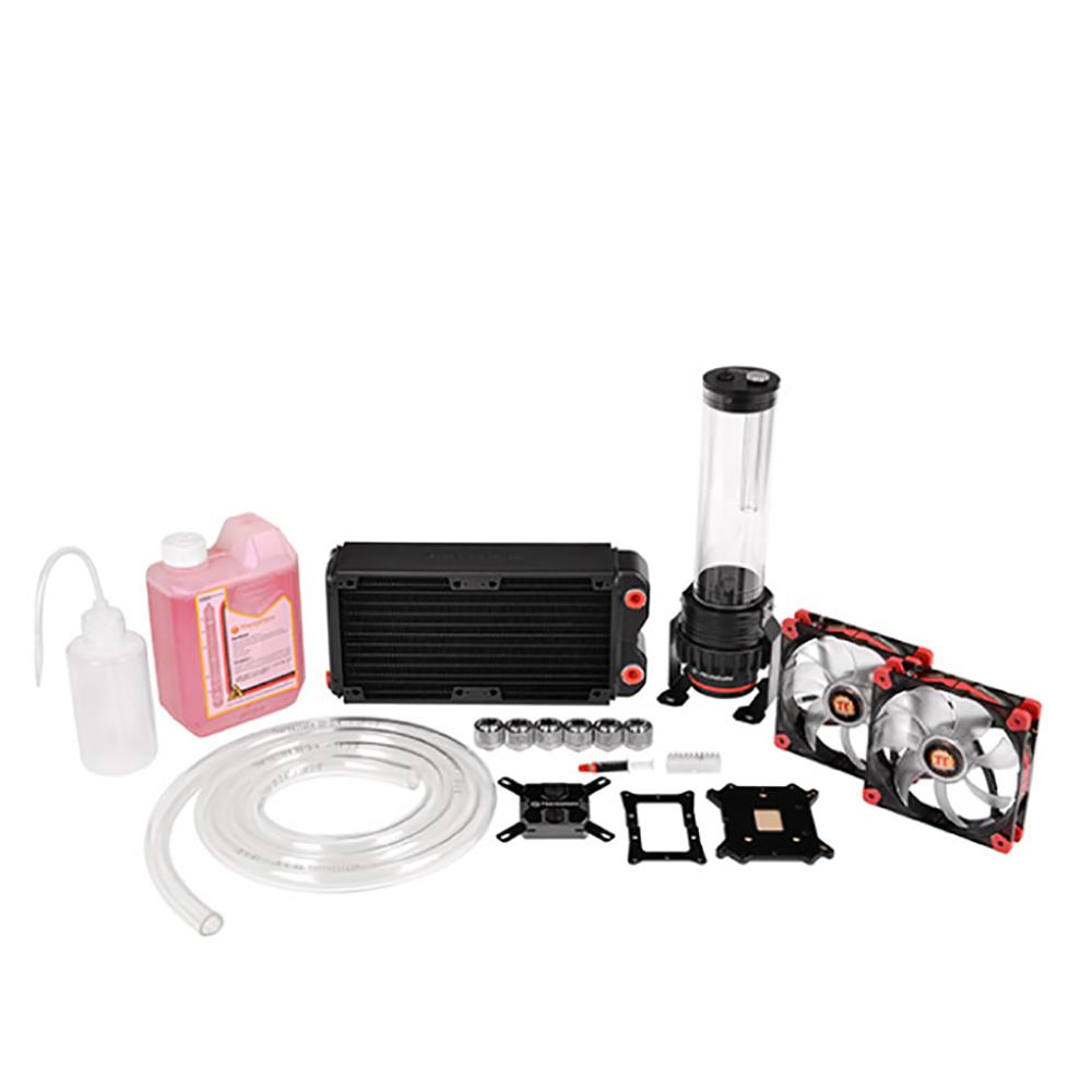 Thermaltake Pacific RL240 Water Cooling Kit