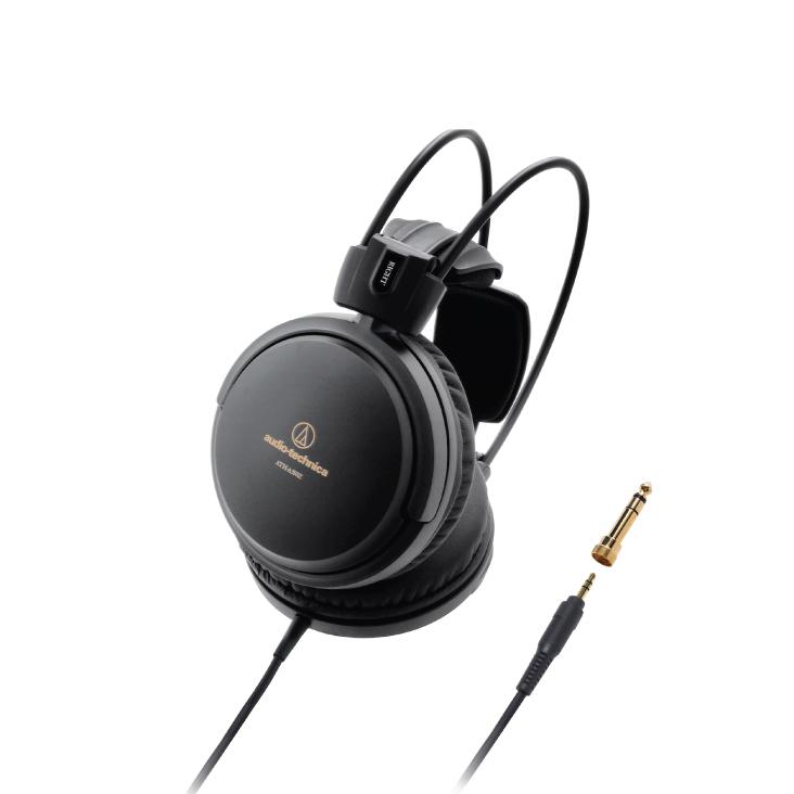 Audio-Technica ATH-A550Z Art Monitor Headphones