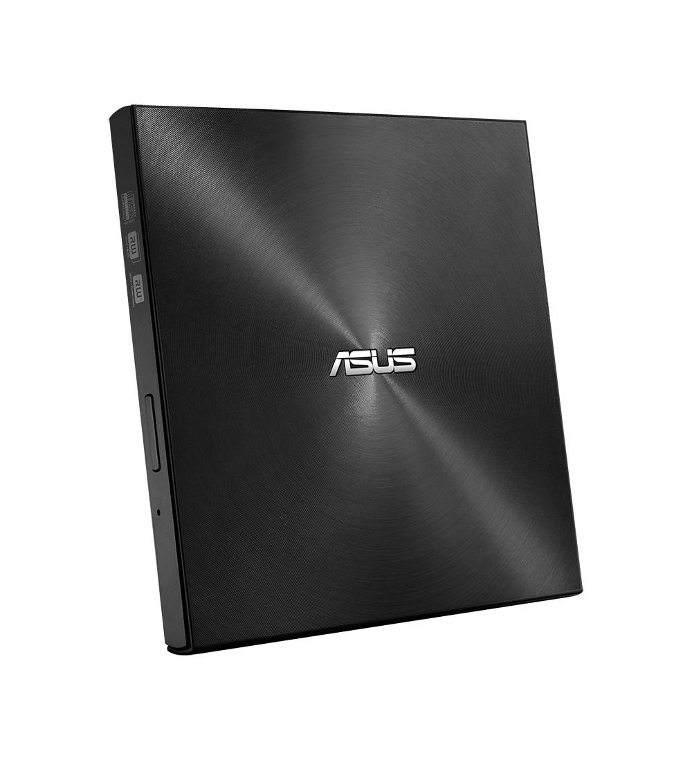 Asus SDRW-08U9M-U ZENDrive Ultra-Slim External DVD-RW supporting USB Type-C and Type-A