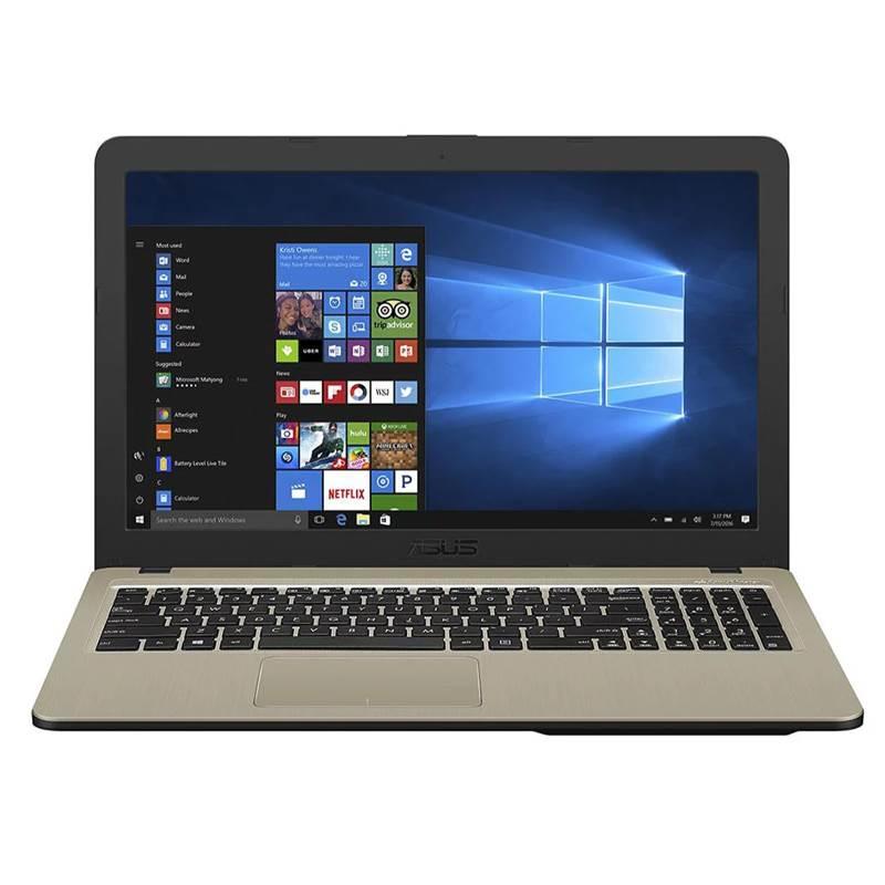 Asus 15.6in FHD i5 7200 MX110 1TB HDD Laptop (X540UB-DM032T)