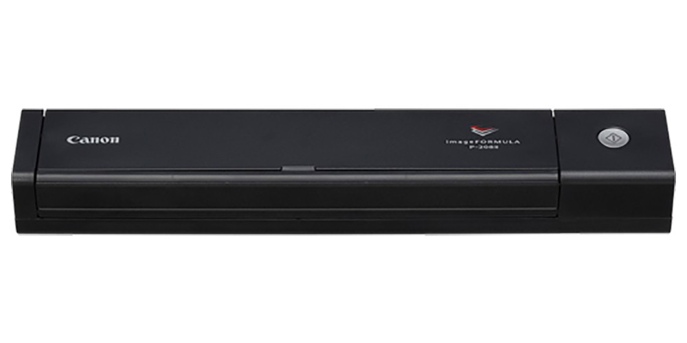 Canon P208II Mobile Scanner