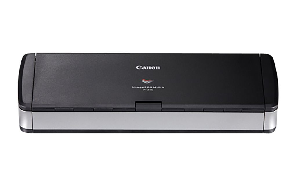 Canon DRP215MKII Compact Scanner