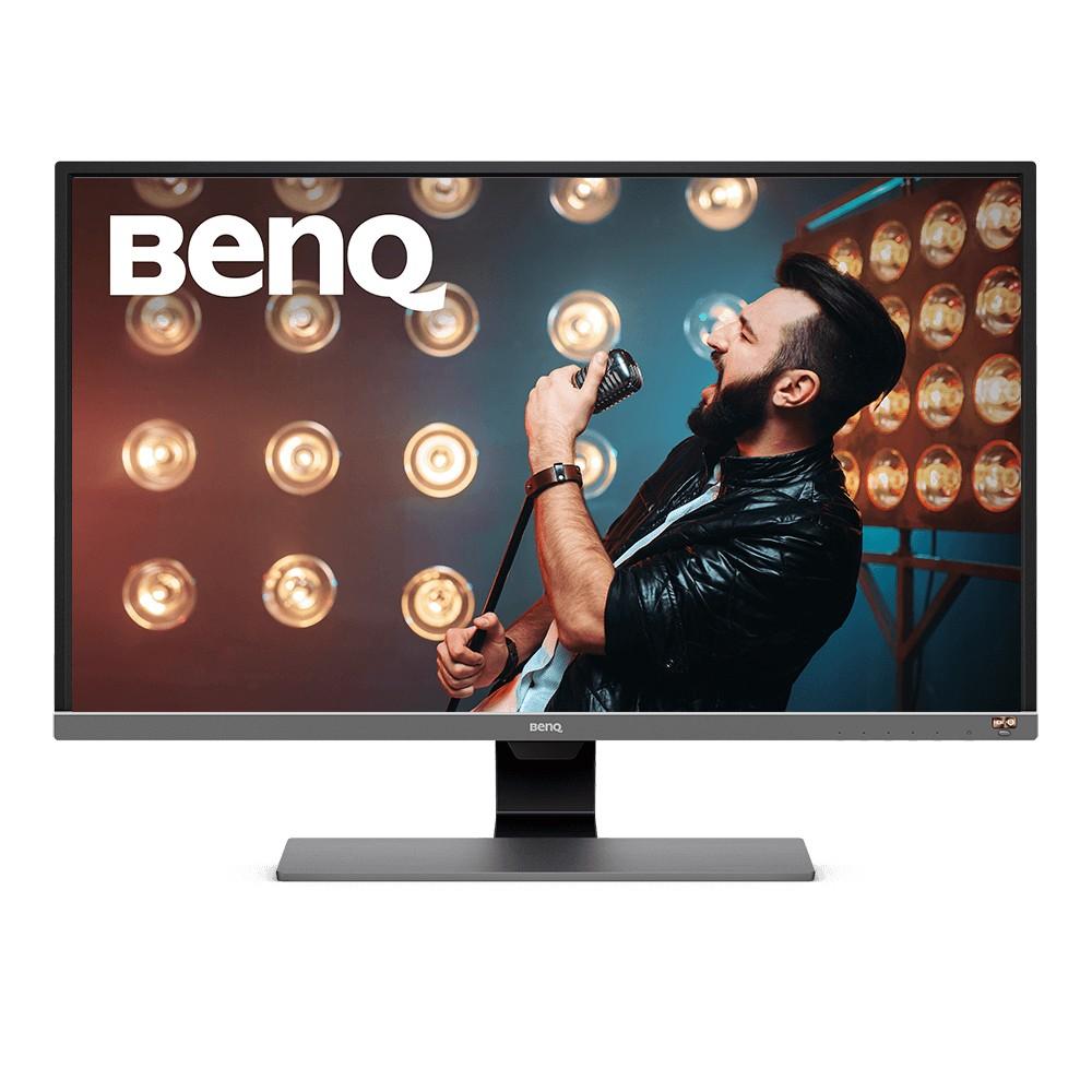 BenQ 32in 4K UHD HDR Home Entertainment Monitor (EW3270U)