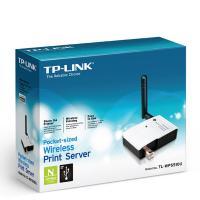 TP-Link TL-WPS510U Single USB 2.0 Port Print Server