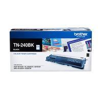 Brother TN-240BK Toner Cartridge